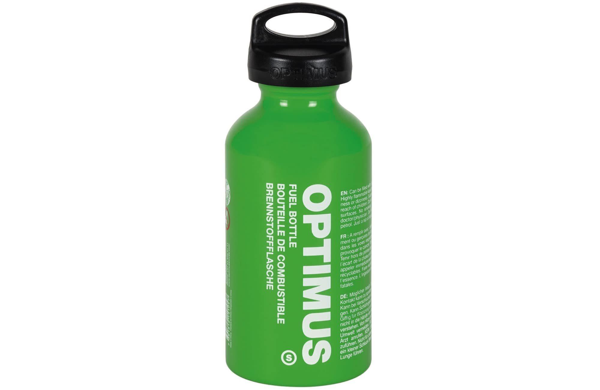 Brennstoffflasche-S_Fuel Bottle S child-safe