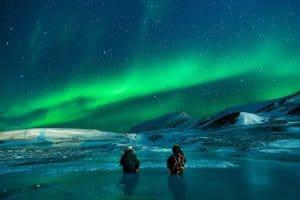 Erste-Hilfe Set für die Arktis