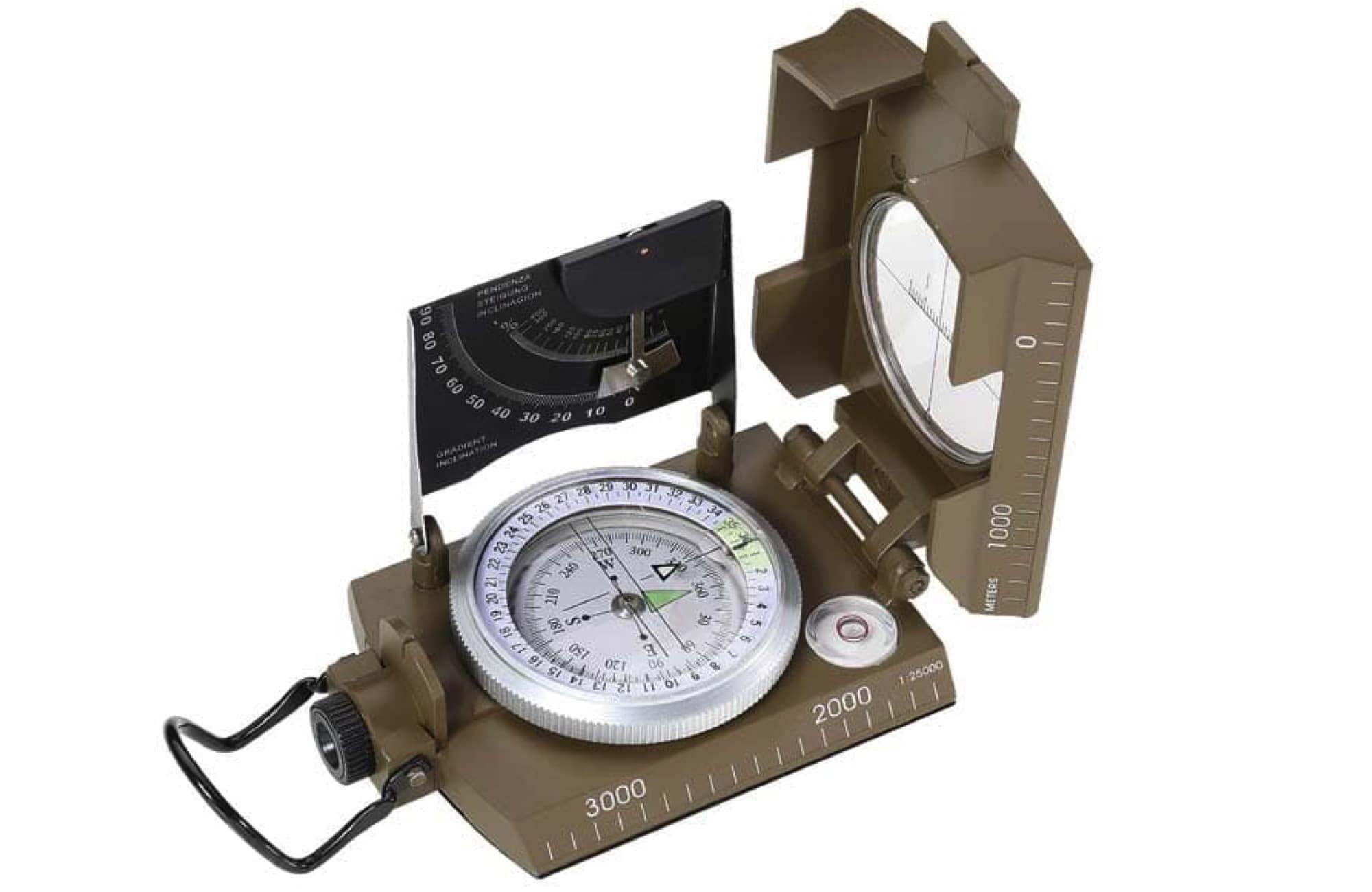 Herbertz-Kompass