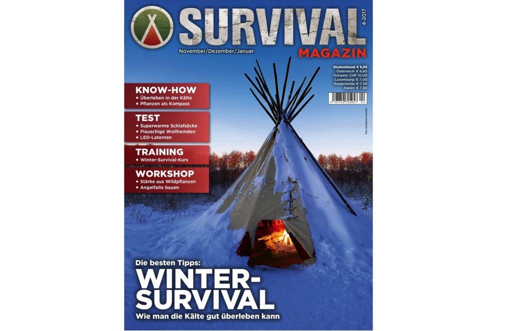Survival Magazin_04:2017