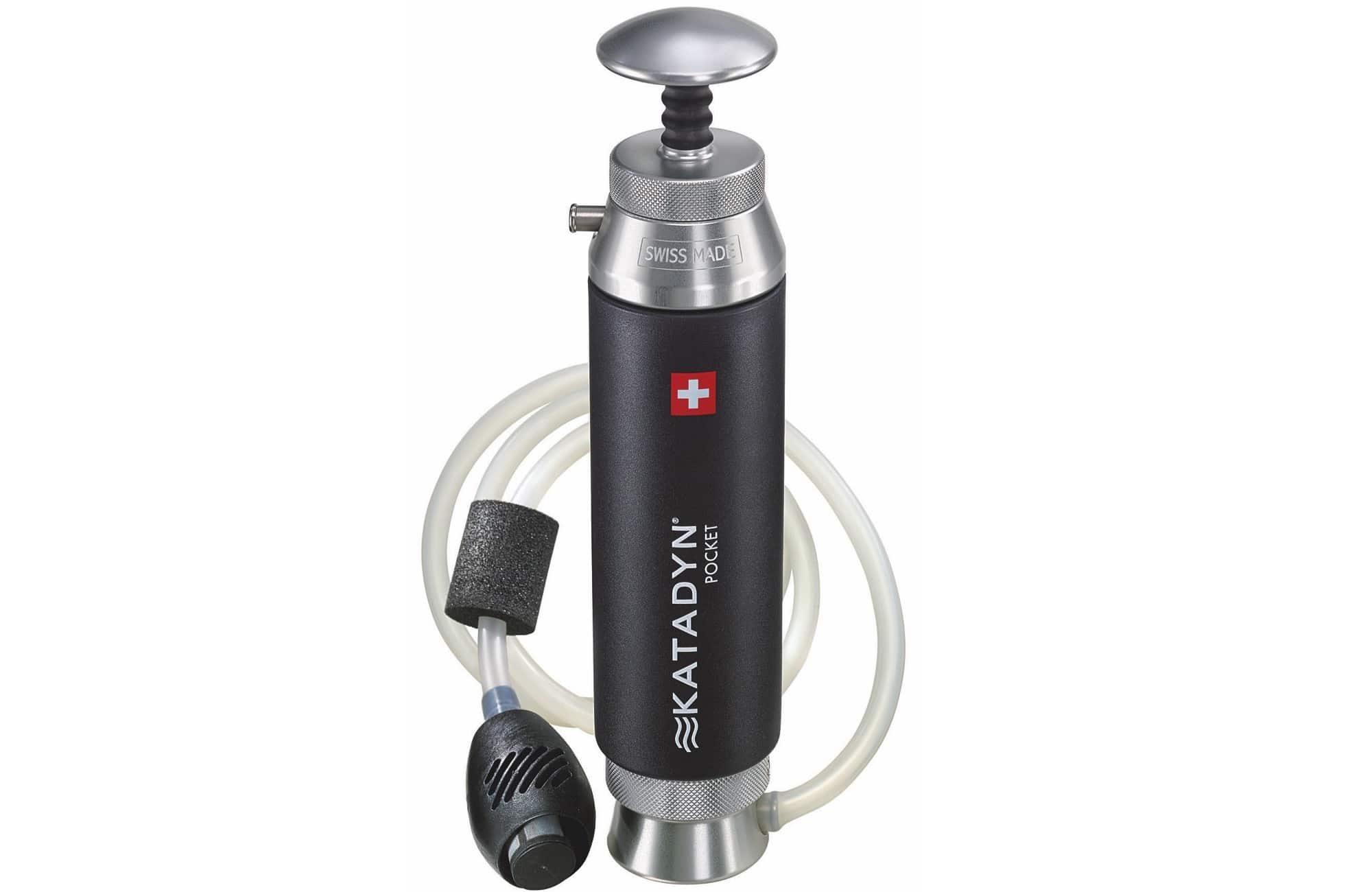 Katadyn Pocket Wasserfilter