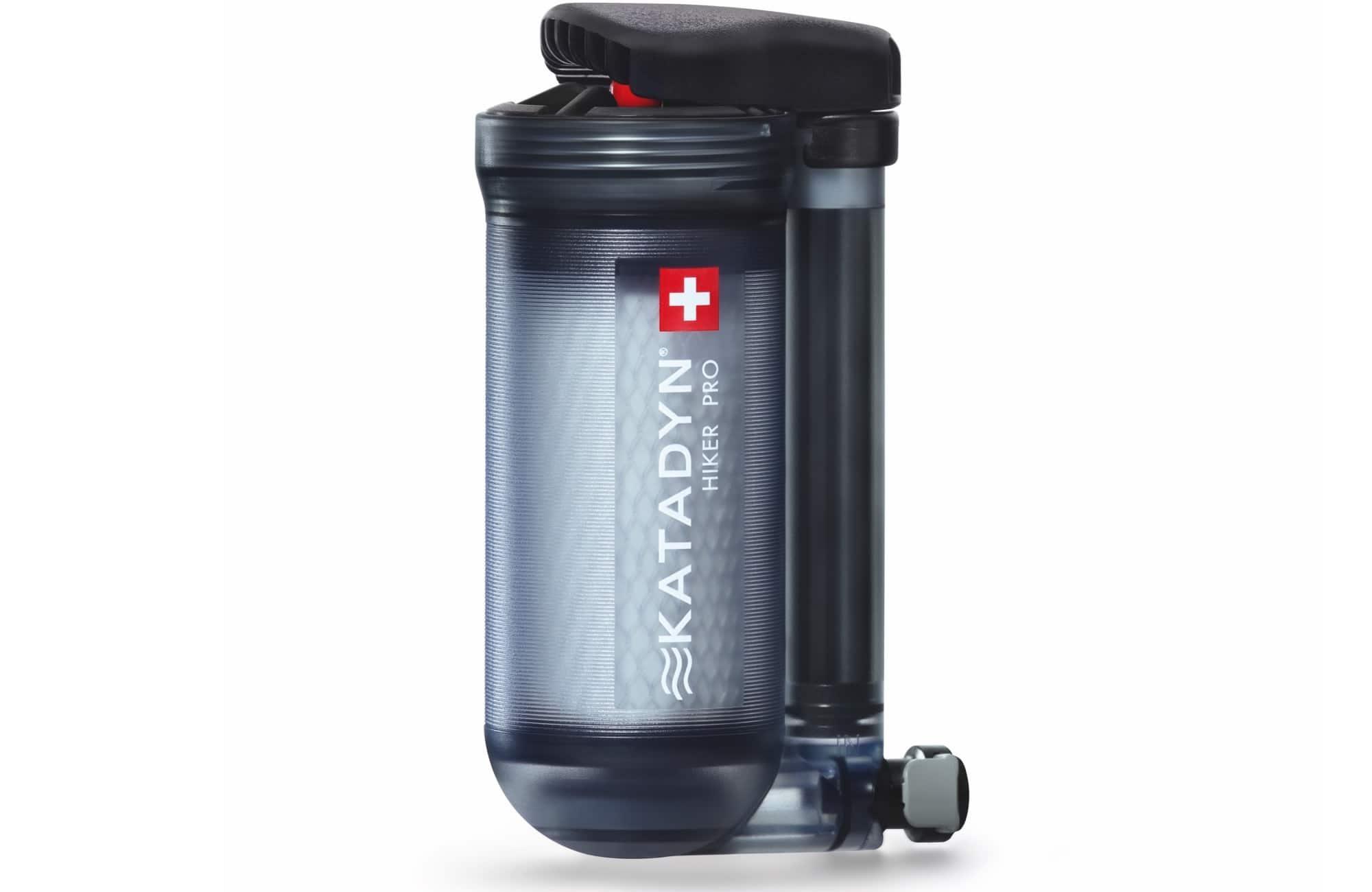 Katadyn_Hiker Pro - Wasserfilter