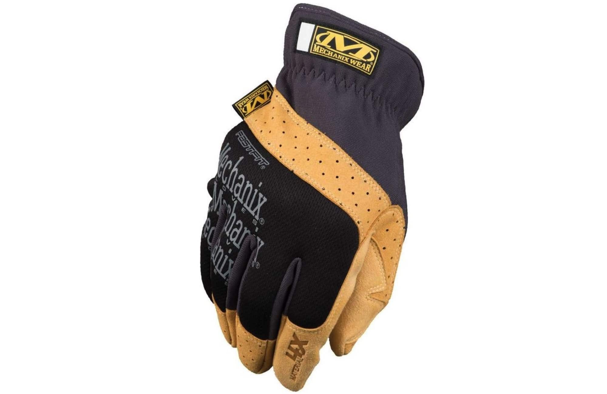 Mechanix - FastFit 4X