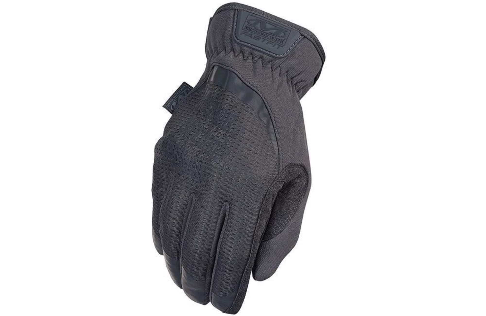 Mechanix-FastFit-Wolf Grey