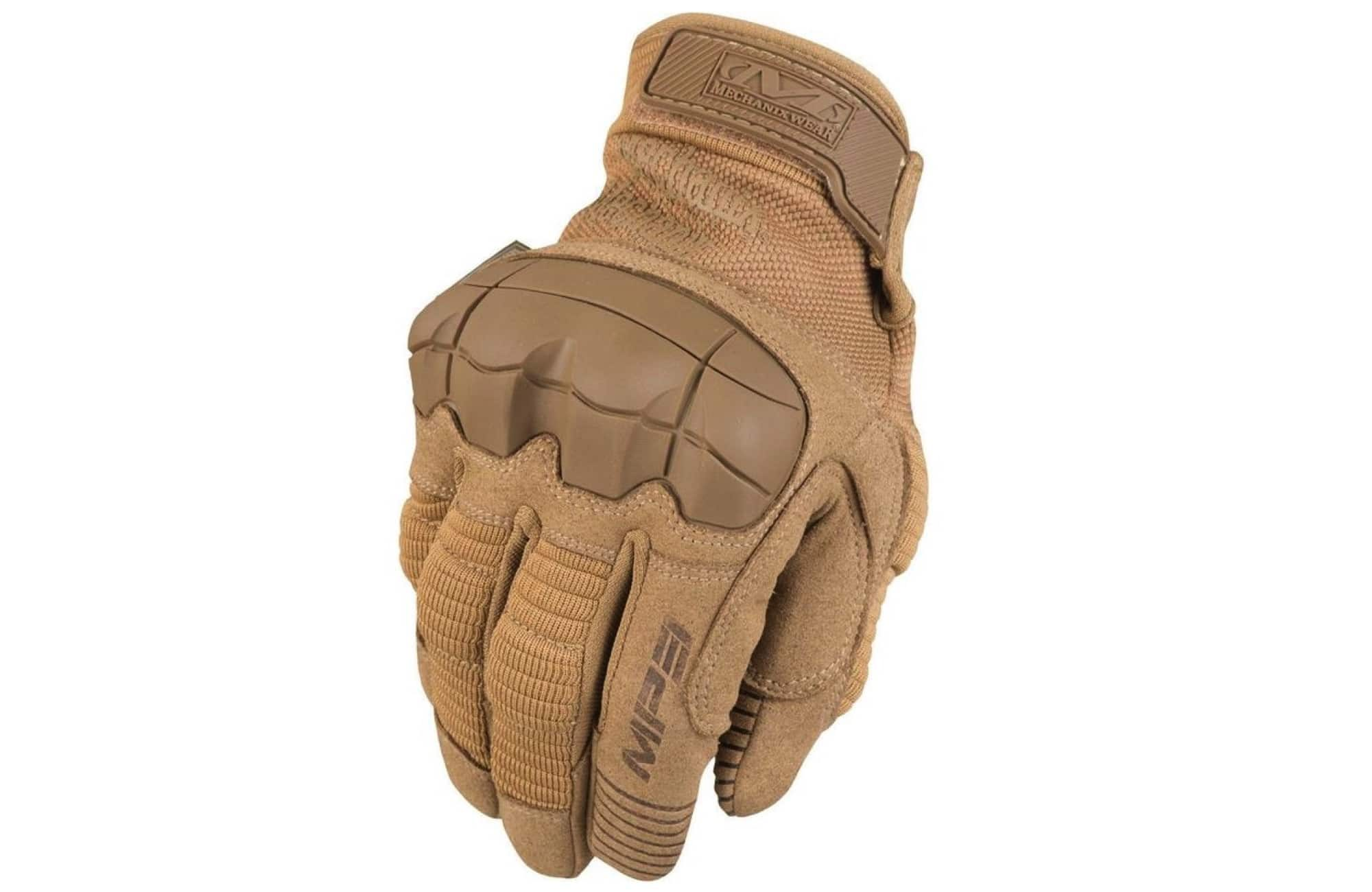 Mechanix-MPact-Coyote