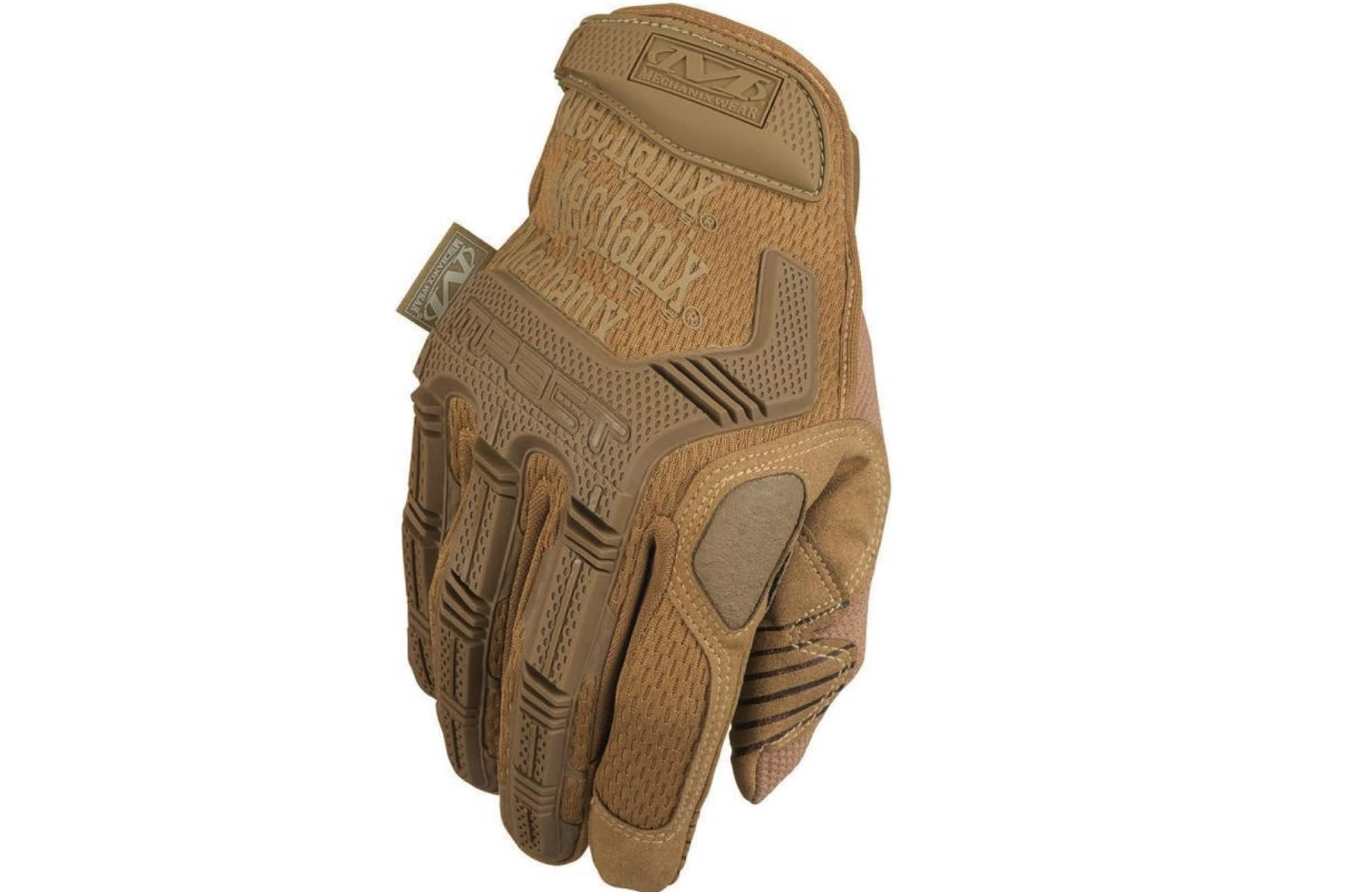 Mechanix_M-Pact Coyote