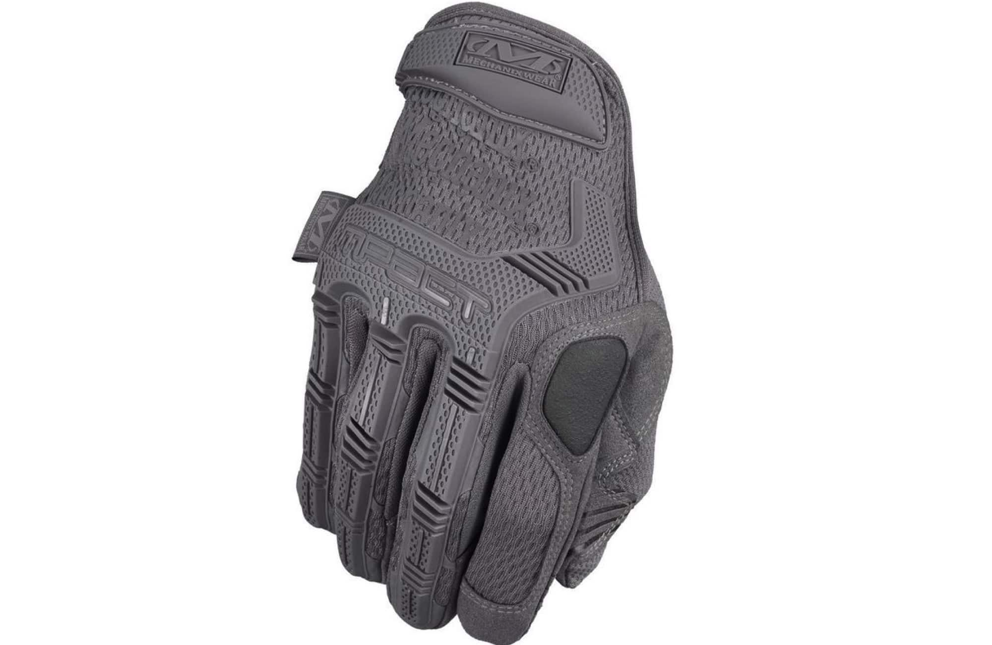 Mechanix_M-Pact Wolf Grey