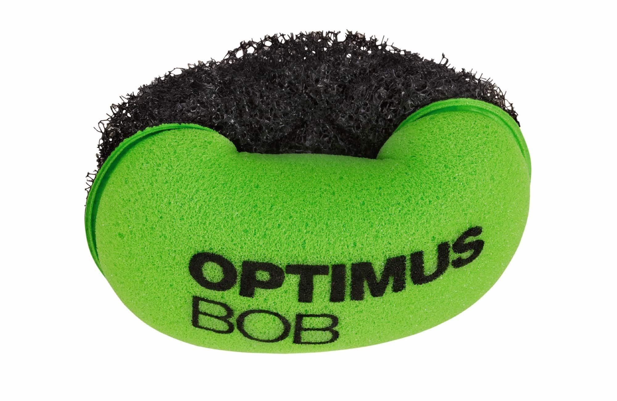 Optimus-BOB