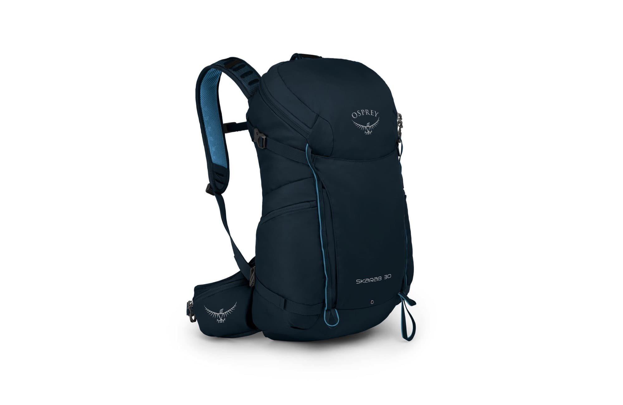 Osprey Skarab 30_blau