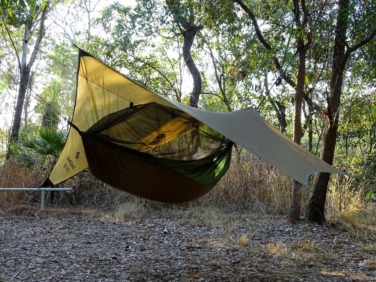 Amazonas Adventure Tarp